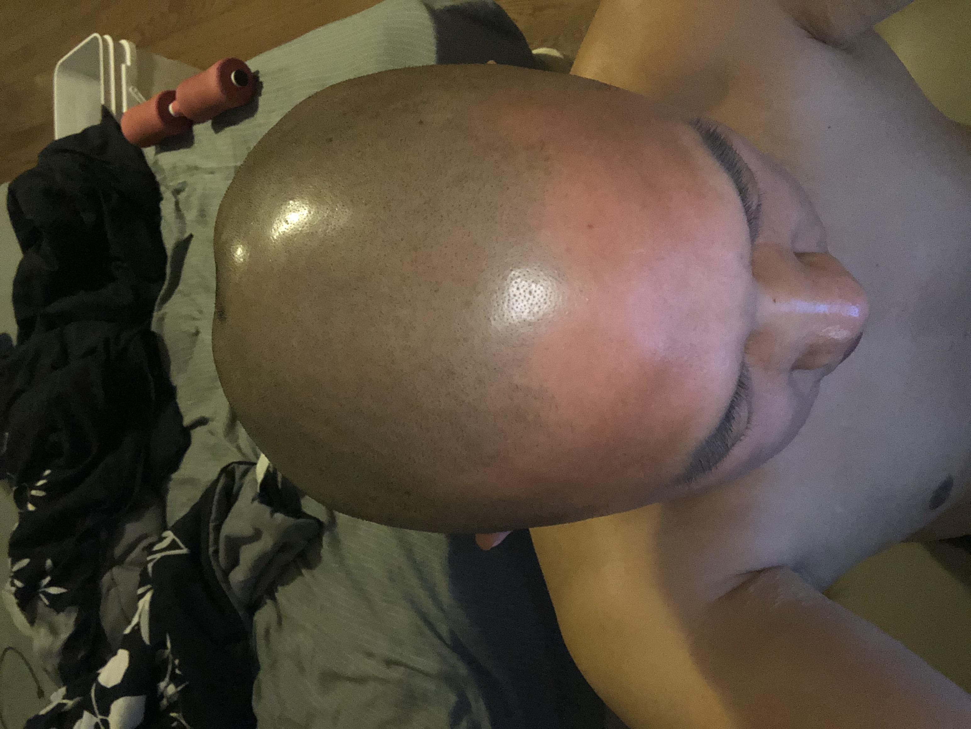 使用脱毛膏脱发的详细教程